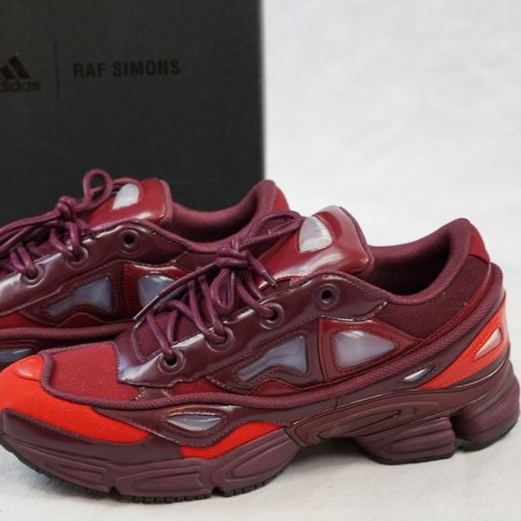 new product 91b1b 05188 Raf Simons X Adidas Ozweego III